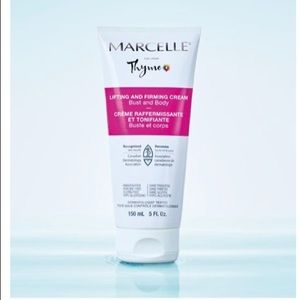 Lifting and firming cream - Marcelle for Thyme NWT